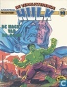 Comic Books - Hulk - De macht van Dr. Doom