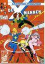 Comics - X-Men - Missers