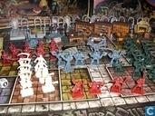 Board games - HeroQuest - HeroQuest Nieuwe Editie