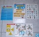 Board games - Asterix en Obelix op de Olympische Spelen - Asterix en Obelix op de Olympische Spelen