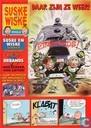 Comics - Rote Ritter, Der [Vandersteen] - 2000 nummer  21