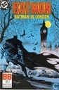 Comics - Batman - Batman in Londen