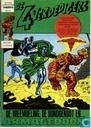 Strips - Fantastic Four - De vreemdeling de bondgenoot een armageddon