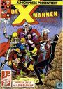 Comic Books - X-Men - De plicht roept