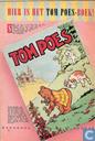 Comics - Bommel und Tom Pfiffig - Tom Poes en de boemel naar Doezel