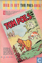 Bandes dessinées - Tom Pouce - Tom Poes en de boemel naar Doezel