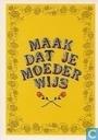B004433 - Moederdag