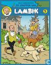 Bandes dessinées - Lambique - De grappen van Lambik 5