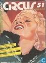 Comic Books - Circus (tijdschrift) (Frans) - Circus 51