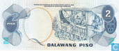 Bankbiljetten - Bangko Sentral ng Pilipinas - Filipijnen 2 Piso