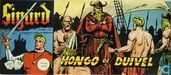 Comic Books - Sigurd - Hongo de duivel
