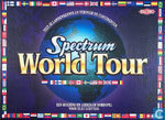 Board games - Spectrum World Tour - Spectrum World Tour