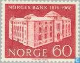 150 jaar Noorse bank