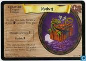 Trading cards - Harry Potter 1) Base Set - Norbert