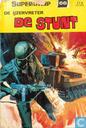 Comics - IJzervreter, De [Super] - De stunt
