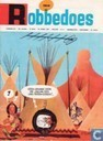 Comic Books - Robbedoes (magazine) - Robbedoes 1514