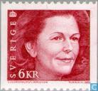 Postage Stamps - Sweden [SWE] - Queen Silvia