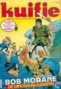 Strips - Bob Morane - De dinosaurusjagers