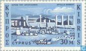 Postage Stamps - Cyprus [CYP] - Tourism