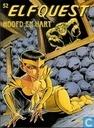 Comics - Elfenwelt - Hoofd en hart