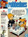 Comic Books - Robbedoes (magazine) - Robbedoes 1799