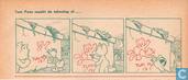 Strips - Bommel en Tom Poes - Tom Poes maakt een tekening af . . .