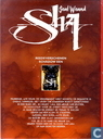 Comic Books - Sha - Soul Wound