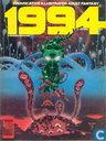 Comic Books - 1994 (tijdschrift) (Engels) - Nummer 15