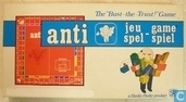 Anti jeu – game – spel – spiel