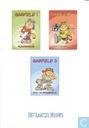 Strips - Garfield - Garfield 1 Kleurboekje