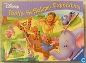 Spellen - Heffalump Expedition - Pooh's Heffalump Expedition