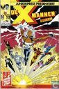 Strips - X-Men - Het duister voor de morgenstond