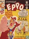 Comic Books - Agent 327 - Eppo 27