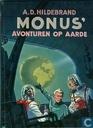 Boeken - Monus - Monus' avonturen op aarde