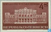 Postage Stamps - Austria [AUT] - Exhibition Vienna 200 years