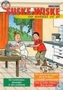 Comics - Suske en Wiske weekblad (Illustrierte) - 2003 nummer  11
