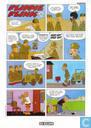 Strips - SjoSji Extra (tijdschrift) - Nummer 7
