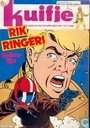 Strips - Rik Ringers - Dodenlijst
