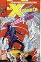 Strips - X-Men - stille nacht...