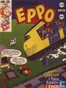 Comic Books - Agent 327 - Eppo 28