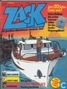 Strips - Zack - 1e reeks (tijdschrift) (Duits) - Zack 15