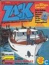 Bandes dessinées - Zack - 1e reeks (tijdschrift) (Duits) - Zack 15