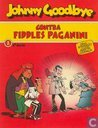 Comics - Johnny Goodbye - Johnny Goodbye contra Fiddles Paganini