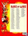 Strips - Suske en Wiske - De rinoramp