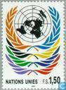 Symbols U.N.O.