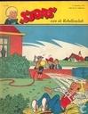Bandes dessinées - Agent Achilles - 1960 nummer  38