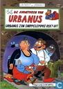 Comics - Urbanus [Linthout] - Urbanus zijn snippelepipke rekt uit