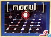 Board games - Moguli - Moguli