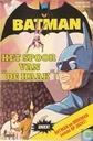 """Comic Books - Batman - Het spoor van """"De Haak""""!"""