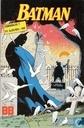 Bandes dessinées - Batman - Omnibus 7
